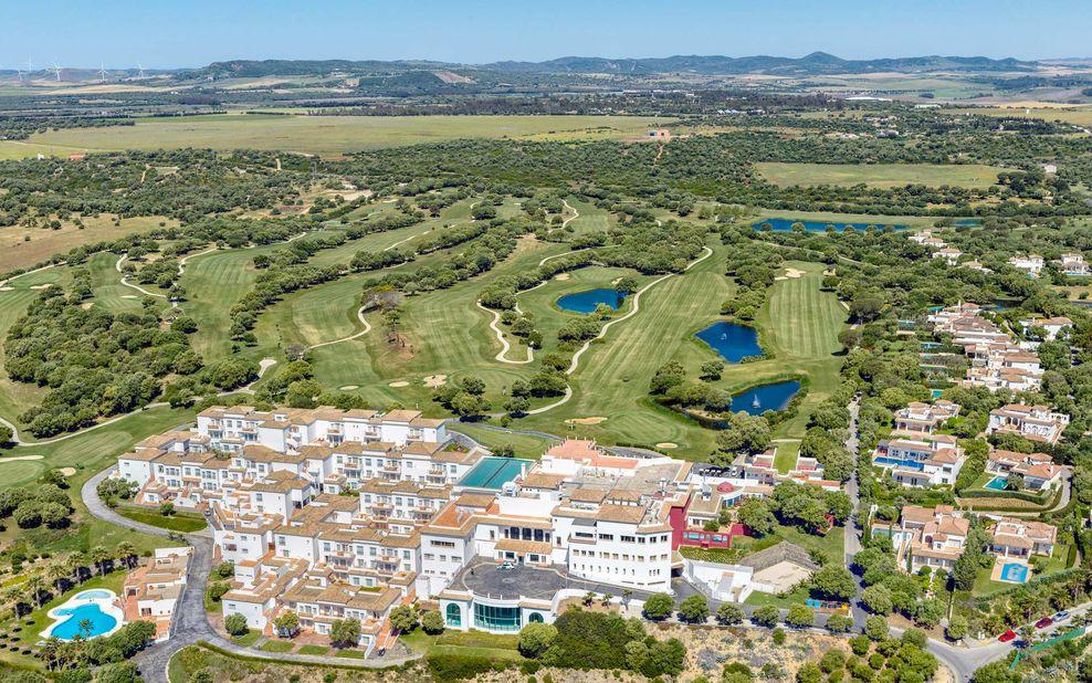 Fairplay Golf Hotel And Spa Benalup Casas Viejas